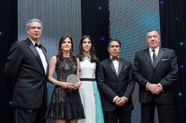 Pellerano & Herrera, Firm of the Year 2015 of the Dominican Republic
