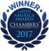 """Law Firm of the Year 2017"" in Dominican Republic by Chambers & Partners 2017"